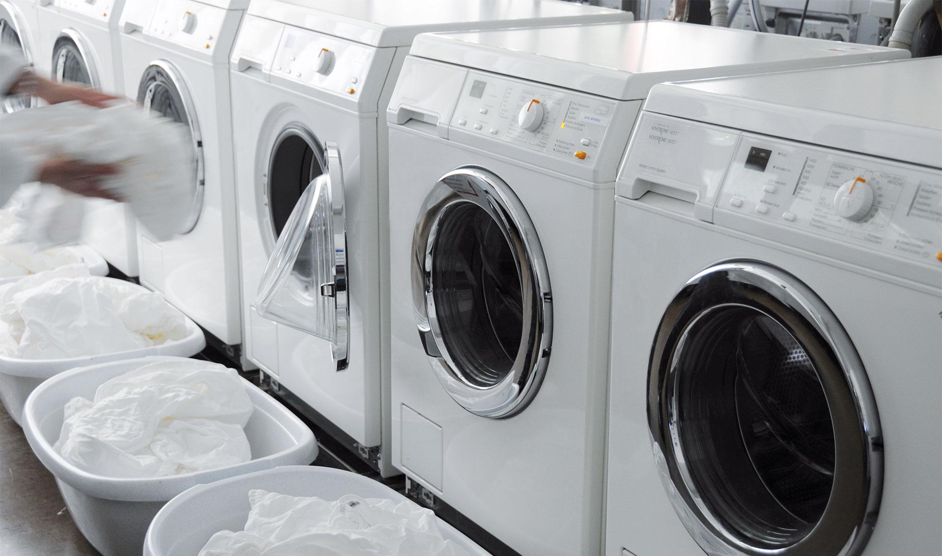 wfk-Waschmaschinen